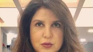Farah Khan talks about the business model that drives a male-dominated Bollywood, blaming movie-watchers for it.