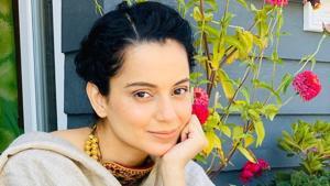 Kangana Ranaut has reacted to the SC judgement on Ayodhya case.