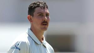File image of Nic Maddinson(File image/Cricket Australia)