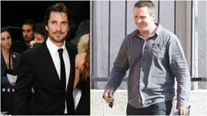Christian Bale is 'done' with dramatic weight loss for movies