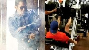 Randeep Hooda did 640 pounds leg presses in the gym to prep for Radhe Your Most Wanted Bhai.