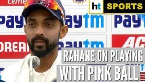 India vs Bangladesh: Ajinkya Rahane on challenges of playing with pink ball