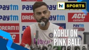 Ind vs Ban | 'Pink ball swings lot more compared to red ball': Virat Kohli