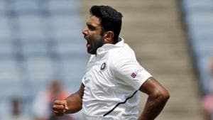R Ashwin set to join two Indian stalwarts in elite Test list