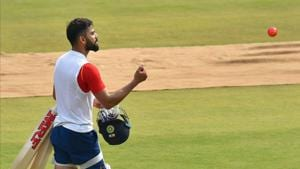 India vs Bangladesh: Virat Kohli offers interesting theory behind Team India's practice with red and pink balls