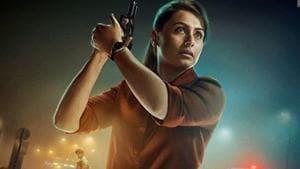 Mardaani 2 trailer: Rani Mukerji plays a cop on the hunt for a serial rapist.