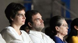 Why the Gandhis cannot lead India's Opposition, writes Ramachandra Guha