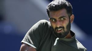 Pune Challenger:Prajnesh Gunneswaran makes exit but Ramkumar, Mukund, Nagal reach quarters