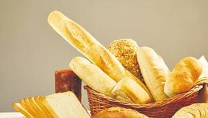Breads: Know your dough