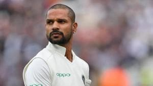 'Wasn't consistent with shot selection in Tests,' Shikhar Dhawan