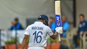 India vs Bangladesh:When you get a 100, it is your responsibility to put team on top - Mayank Agarwal