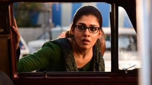 Happy birthday Nayanthara: Five films that turned her into a 'lady superstar'