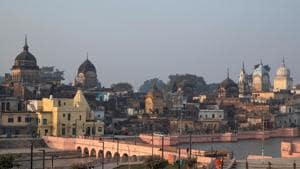 Muslim law board to file review petition on SC's Ayodhya verdict