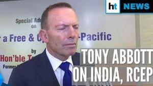 'Free trade in right circumstances': Ex-Australia PM backs India's RCEP move