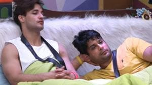 Bigg Boss 13: Sidharth Shukla, Asim Riaz get into an ugly fight, fans say 'Asim is not Sid's doormat'
