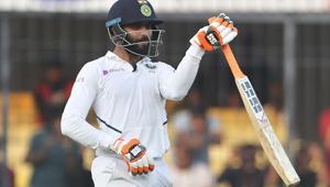 Adapt, adjust, attack: How Jadeja, the batsman, is impacting India