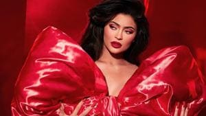 The American beauty group controlled by Germany's billionaire Reimann family has agreed to pay $600 million for a majority stake in the cosmetics brand founded by Kylie Jenner, the youngest member of the Kardashian-Jenner clan.(Instagram)