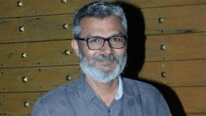 Director Nitesh Tiwari at the screening of his upcoming film Chhichhore.(IANS)