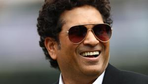 File image of Sachin Tendulkar(Getty Images)