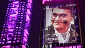 'The entire city has gone pink': Ganguly ahead of historic Day-Night Test