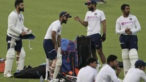 India's predicted XI for day/night Test match: Conditions could play a role