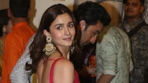 Alia Bhatt will play the title role in Gangubai Kathiawadi.(IANS)