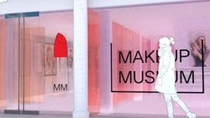 The Makeup Museum is coming to New York City in May 2020, here's what you need to know.(makeupmuseum.com)