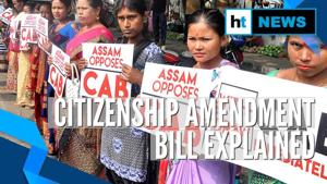 Explained | Citizenship Amendment Bill: The content, the controversy