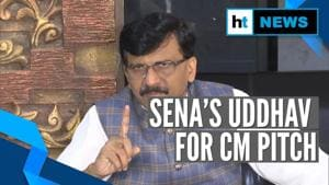 'People of Maharashtra want Uddhav Thackeray to be CM': Sanjay Raut