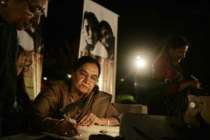 Shaukat acted in many plays and was a celebrated name in theatre.(HT FILE)