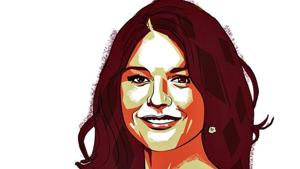 Catherine Zeta-Jones is a Welsh actor who has received numerous accolades, such as an Academy Award, the British Academy of Film and Television Arts award (BAFTA), and a Tony.(Illustrations: Mohit Suneja)