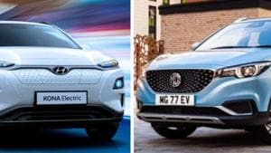 Electric war: Why pricing is key in MG ZS vs Hyundai Kona battle
