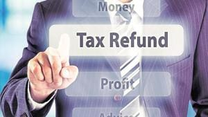 The income-tax department said that it had processed 21 million refunds for the current assessment year 2019-20 as on November 28, 2019, a 20% year-on-year jump(Getty Images/iStockphoto)