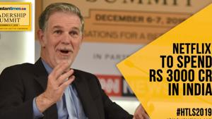 Netflix CEO Reed Hastings on what works for Indian viewers & what doesn't