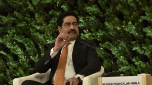 18 to 20 months before the economy recovers: Kumar Mangalam Birla at HTLS