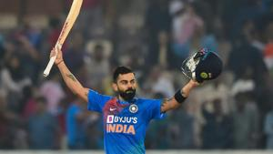 'Don't follow first half of my innings, that was really bad' - Kohli