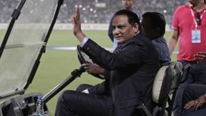 Azharuddin stand to be inaugurated before start of 1st Ind-WI T20I: Report
