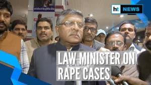 'Complete probe into rape cases involving minors within 2 months': RS Prasad