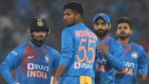 Stats reveal big worry for Kohli and Co ahead of Thiruvananthapuram T20I