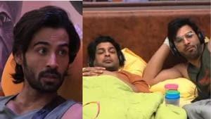 Bigg Boss 13: Sidharth Shukla, Paras Chhabra found Arhaan Khan gossiping in the house.