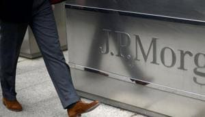 JP Morgan, the global banking and financial services provider, has signed a mega deal with commercial office space developer Nirlon Ltd(Reuters)