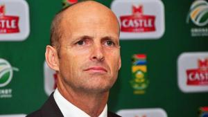 File photo of former Head Coach South African national cricket team Gary Kirsten.(Getty Images)