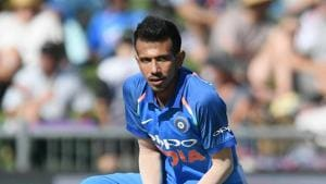 File image of India cricketer Yuzvendra Chahal.(Getty Images)