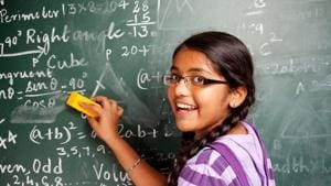 More than 70 per cent students appearing for the exam have opted for basic mathematics.(Getty Images)