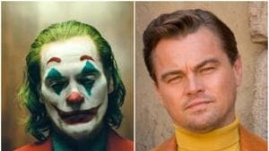 Leonardo DiCaprio and Joaquin Phoenix have both been nominated for Screen Actors Guild Awards.