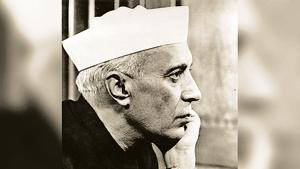 Nehru's Northeast approach rested on 'hastening slowly', or gradual integration. The Jana Sangh did not approve(File Photo)