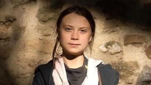 Climate activist Greta Thunberg is Time Person of the Year.(Greta Thunberg/Instagram)