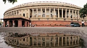 The winter session of Parliament began on November 18 and will conclude on December 13.(Reuters File Photo)