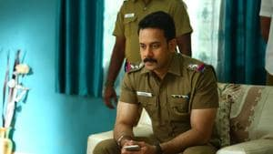 Kaalidas movie review: Bharath starrer is a cop thriller with sensible writing