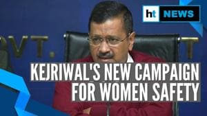 'Boys to take oath in schools': Kejriwal's new campaign for women safety